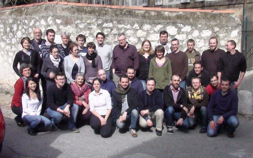 Xercode único representante español en el Koha Hackfest 2012