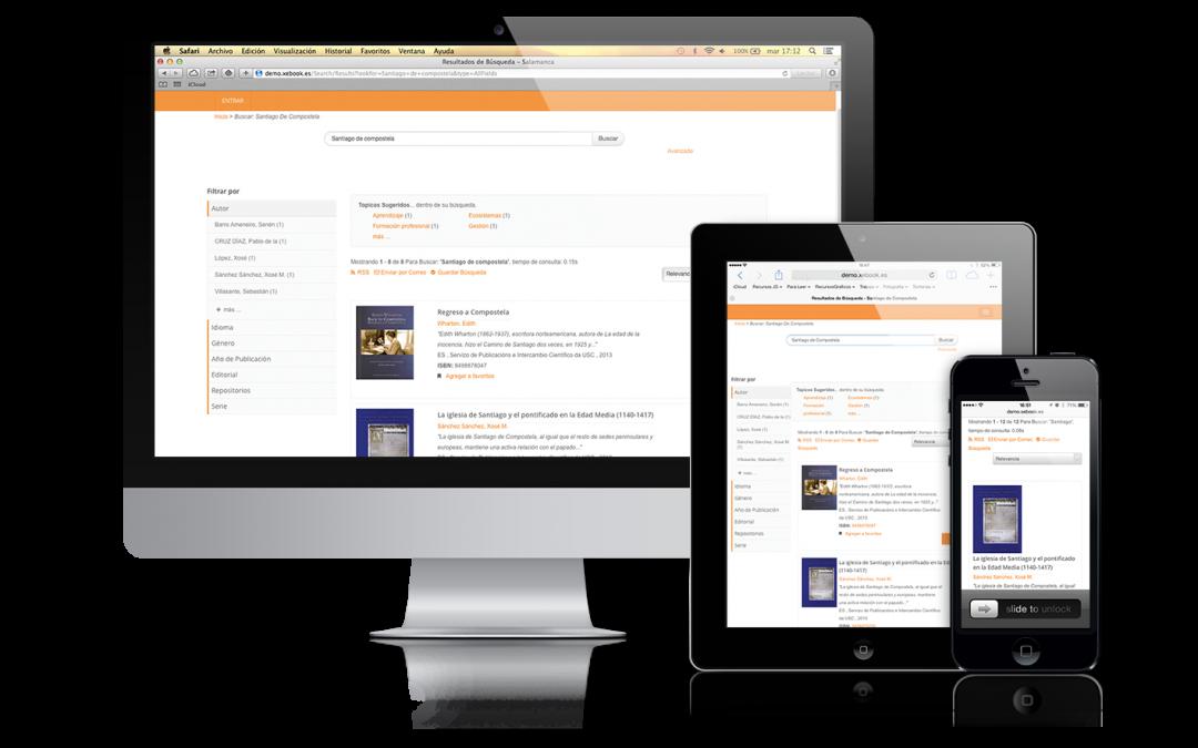 O futuro da biblioteca no entorno dixital