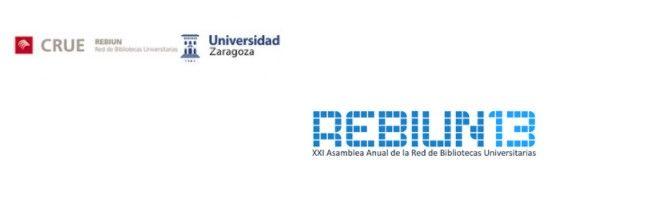 Xercode en la XXI Asamblea Anual de REBIUN