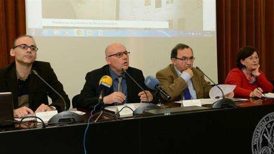 Presentación de LEO, la plataforma de préstamo digital de la Universidad de Murcia con la tecnología XeBook®