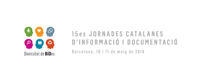 Xercode patrocina la 15ª edición de las Jornadas Catalanas de Información y Documentación