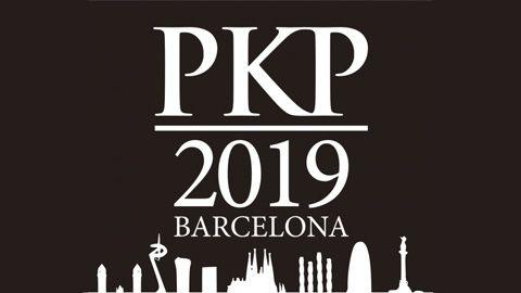 Xercode, colaborador en la  7th International PKP Scholarly Publishing Conference