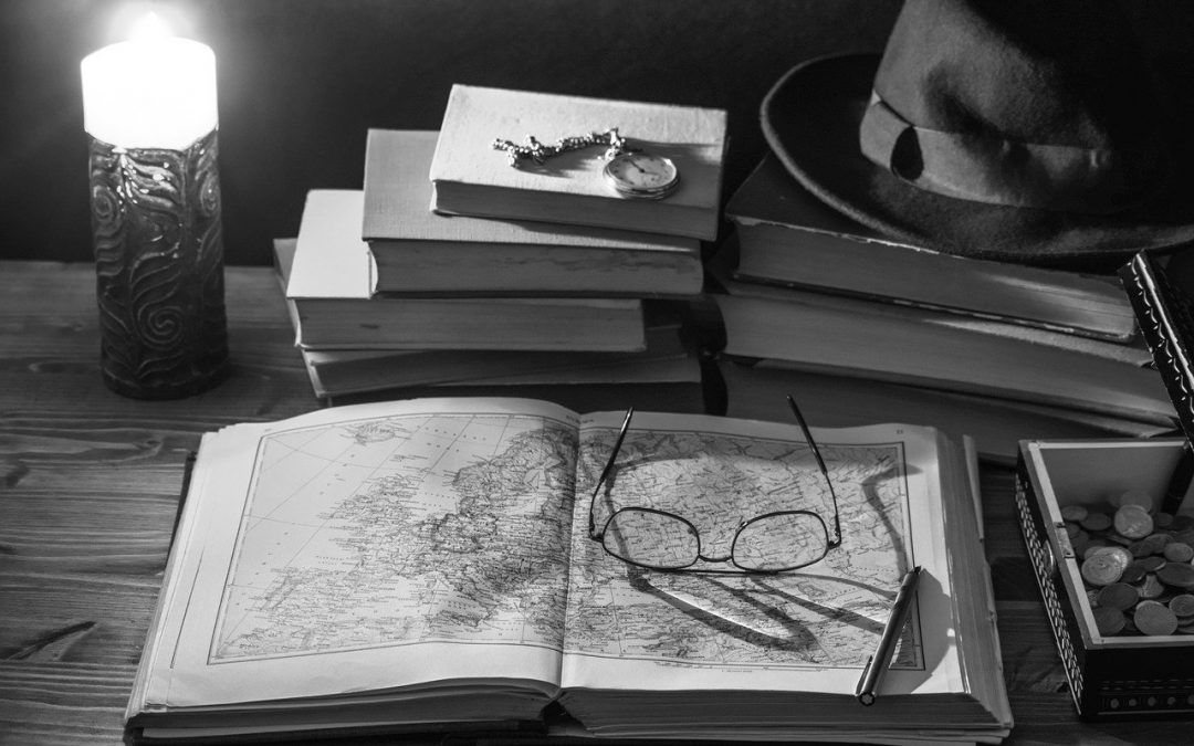 Uno de nuestros tesoros: el patrimonio documental y bibliográfico
