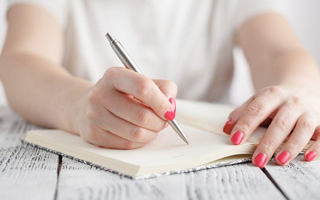 Día de las escritoras 2020: «El esfuerzo cotidiano de las mujeres»