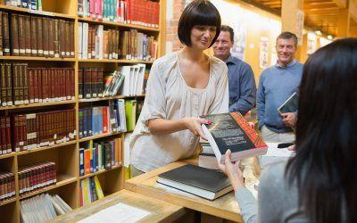 30 bibliotecas más se suman al sistema unificado de gestión de la Red de Bibliotecas Públicas de Galicia