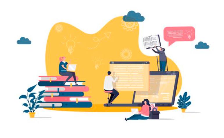 De la biblioteca digital a la plataforma de servicios