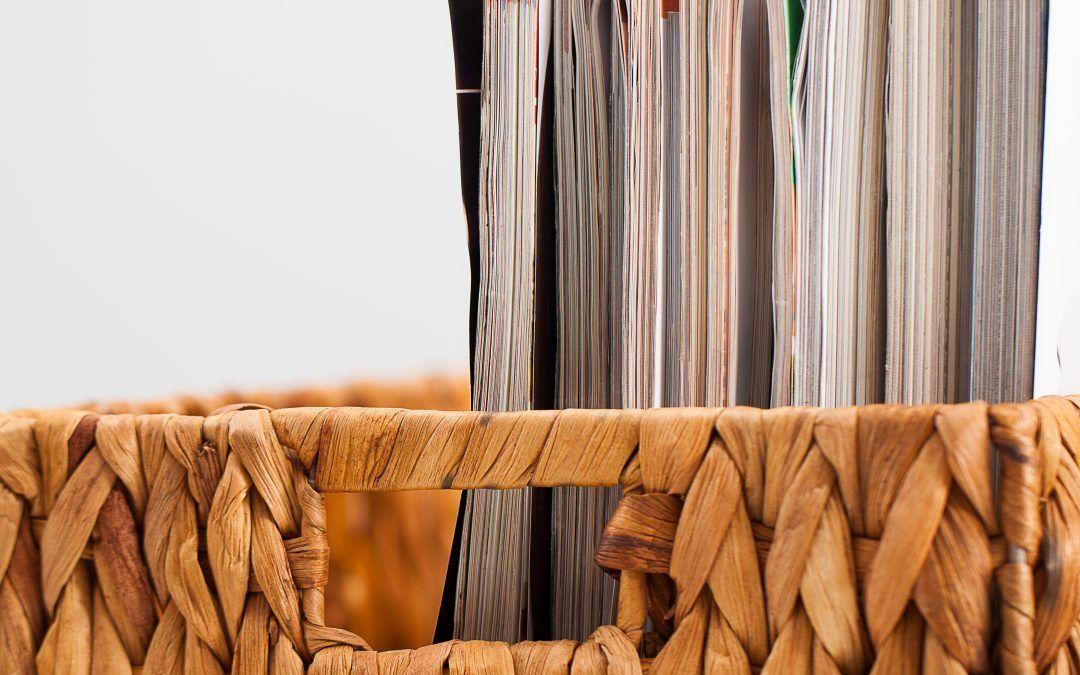 Revistas académicas: del papel al acceso digital