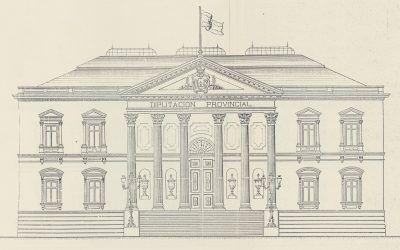 El Archivo de la Diputación de Pontevedra, presente y futuro