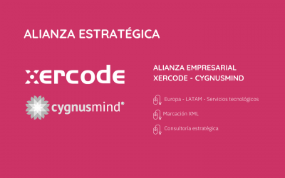 CygnusMind y Xercode, juntos para poner en valor el conocimiento científico