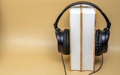 Audiolibros: un formato de lectura en ascenso