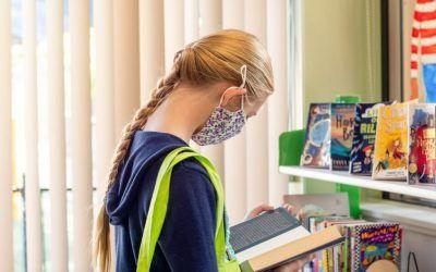 Las bibliotecas después de la pandemia