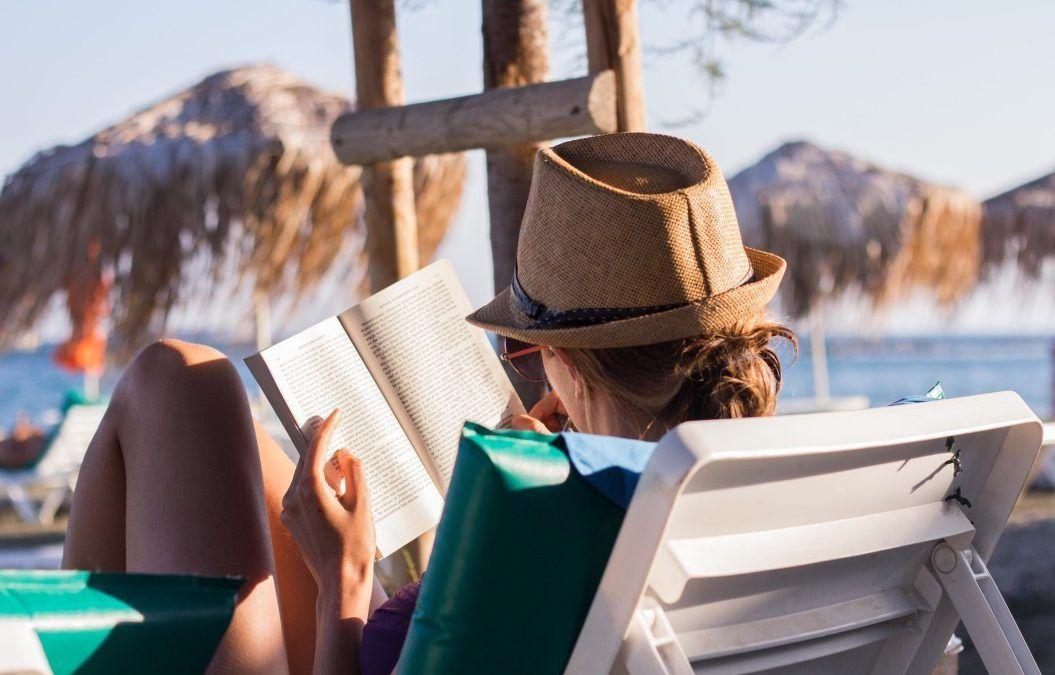 Los mejores libros antes del fin del verano