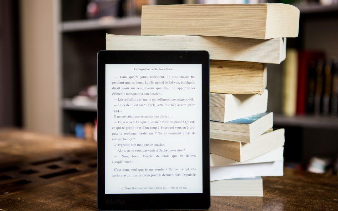 Acciones para la dinamización del libro electrónico en las bibliotecas